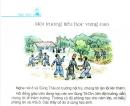 Soạn bài Một trường tiểu học vùng cao trang 118 SGK Tiếng Việt 3 tập 1