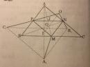 Câu 1 trang 124 SGK Hình học 11 Nâng cao