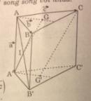 Câu 3 trang 91 SGK Hình học 11 Nâng cao