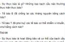 Câu hỏi thảo luận số 1 trang 46 SGK Sinh 8