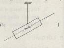 Bài 1 trang 122 SGK Vật Lý 10 Nâng Cao