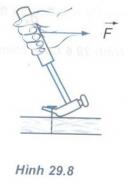 Bài 3 trang 136 SGK Vật Lý 10 Nâng Cao
