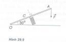 Bài 4 trang 136 SGK Vật Lý 10 Nâng Cao