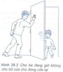 Câu C2 trang 134 SGK Vật Lý 10 Nâng Cao