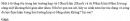 Bài 2 trang 163 SGK Vật lý lớp 10 nâng cao