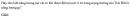 Câu C1 trang 165 SGK Vật lý lớp 10 nâng cao