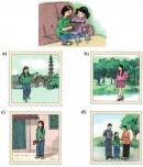 Language focus - Unit 4 trang 44 SGK Tiếng Anh 8