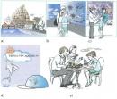 A. Holiday in Nha Trang - Unit 9 trang 86 SGK Tiếng Anh 7