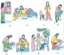 A. Personal hygiene - Unit 10 trang 99 SGK Tiếng Anh 7