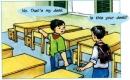 C. My school - Unit 2 trang 26 SGK Tiếng Anh 6