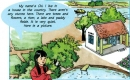 B. Town or country - Unit 7 trang 76 SGK Tiếng Anh 6
