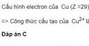 Bài 1 trang 158 SGK Hóa học 12