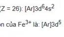 Bài 2 trang 141 SGK Hóa học 12