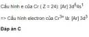 Bài 2 trang 155 SGK Hóa học 12