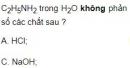 Bài 2 trang 58 SGK Hóa học 12