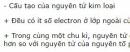 Bài 2 trang 82 SGK Hoá học 12