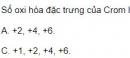 Bài 3 trang 155 SGK Hóa học 12