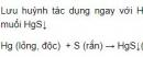 Bài 3 trang 88 SGK Hoá học 12