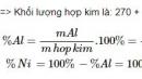 Bài 3 trang 91 SGK Hoá học 12