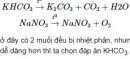 Bài 4 trang 111 SGK Hóa học 12