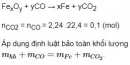 Bài 4 trang 151 SGK Hóa học 12