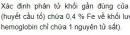 Bài 5 trang 55 SGK Hóa học 12