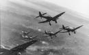 Lập niên biểu về những sự kiện chính của chiến tranh thế giới thứ hai (1939 - 1945).