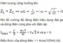 Bài 10 trang 80 SGK Vật lí 12