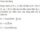 Bài 12 trang 80 SGK Vật lí 12