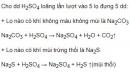 Bài 3 trang 177 SGK Hóa học 12