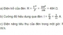Bài 4 trang 66 SGK Vật lí 12