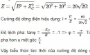 Bài 4 trang 79 SGK Vật lí 12