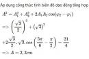 Bài 6 trang 25 SGK Vật lí 12