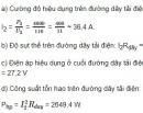 Bài 6 trang 91 SGK Vật lí 12