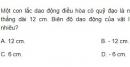 Bài 7 trang 9 SGK Vật lí 12