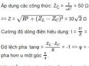 Bài 8 trang 80 SGK Vật lí 12