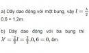 Bài 9 trang 49 SGK Vật lí 12