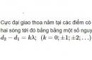 Bài 2 trang 45 SGK Vật lí 12