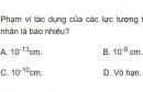 Bài 3 trang 187 SGK Vật lí 12