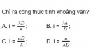 Bài 6 trang 132 SGK Vật lí 12