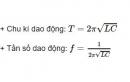 Bài 3  trang 107 SGK Vật lí 12
