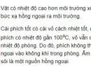 Bài 3 trang 142 SGK Vật lí 12