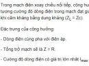 Bài 3 trang 79 SGK Vật lí 12