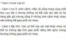 Bài 4 trang 125 SGK Sinh 12
