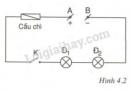 Bài C4 trang 12 SGK Vật lí 9