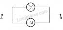 Bài C4 trang 15 SGK Vật lí 9