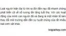 Bài 5 trang 148 SGK Sinh 12