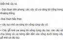 Bài 3 trang 185 SGK Sinh 12