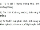 Bài 1 trang 108 SGK Vật lí 9