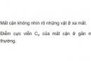 Bài C2 trang 131 SGK Vật lí 9